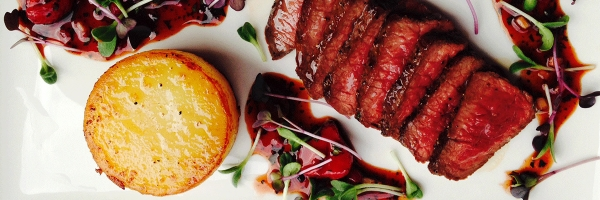 Join us for pre-theatre meal or drinks...